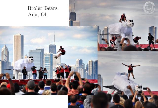 Broler Bears