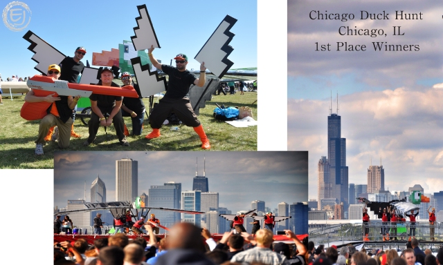 Chicago Duck Hunt